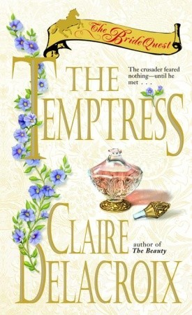 The Temptress by Claire Delacroix