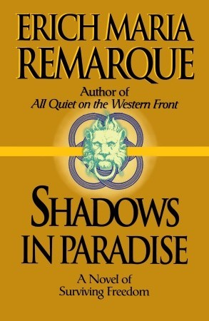Shadows in Paradise: A Novel