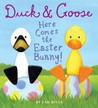 Duck & Goose, Here Comes the Easter Bunny! by Tad Hills