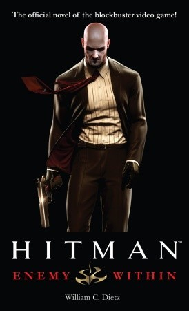 Hitman by William C. Dietz