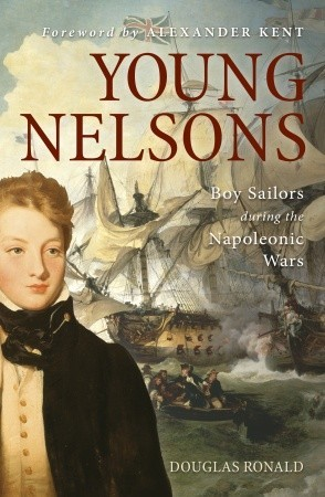 Young Nelsons by Douglas Ronald