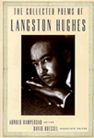 The Collected Poems of Langston Hughes by Langston Hughes