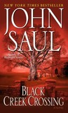 Black Creek Crossing by John Saul