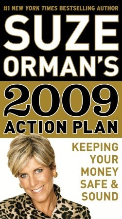 Suze Orman's 2009 Action Plan by Suze Orman