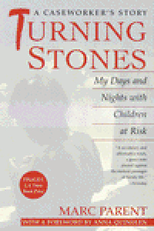 Turning Stones: My Days and Nights with Children at Risk A Caseworker's Story