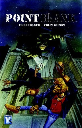Point Blank by Ed Brubaker