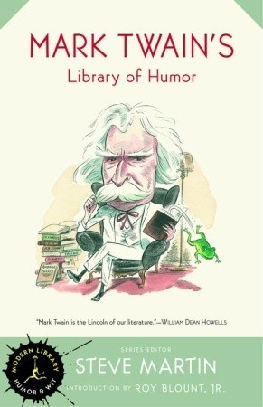 Library of Humor by Katherine Martin
