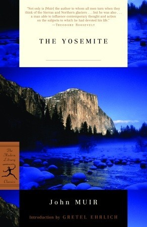 The Yosemite by John Muir