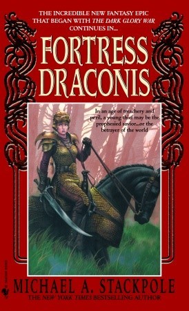Fortress Draconis (The DragonCrown War Cycle, #1)