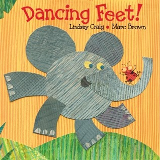 Dancing Feet!