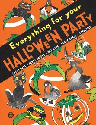 Everything For Your Halloween Party