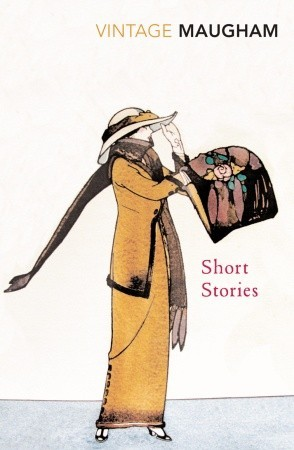 Short Stories by W. Somerset Maugham