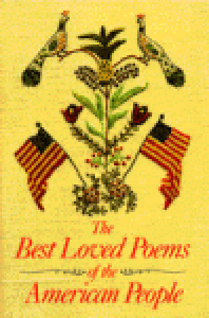 Best Loved Poems of the American People by Hazel Felleman