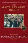 The Alastair Campbell Diaries, Volume Two: Power and the People, 1997-1999, The Complete Edition