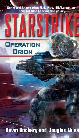 Operation Orion by Kevin Dockery