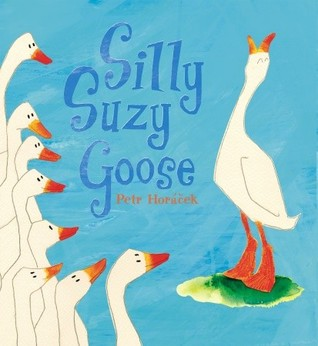 Download for free Silly Suzy Goose PDF