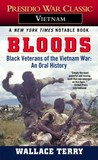 Bloods by Wallace Terry