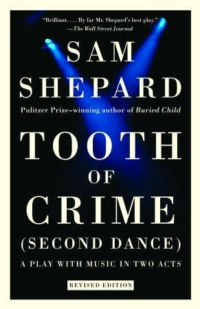 Tooth of Crime (Second Dance)
