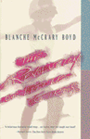 The Revolution of Little Girls by Blanche McCrary Boyd