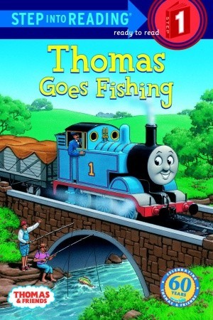Thomas Goes Fishing by Wilbert Awdry