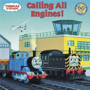 Calling All Engines by Wilbert Awdry