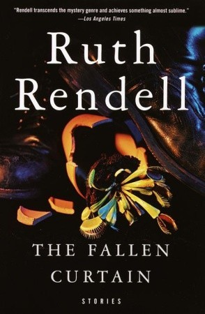 The Fallen Curtain by Ruth Rendell