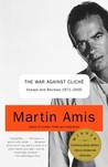 The War against Cliché by Martin Amis