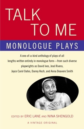 Talk to Me: Monologue Plays