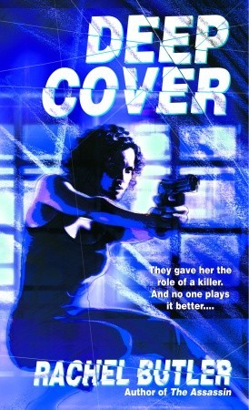 Deep Cover by Rachel Butler