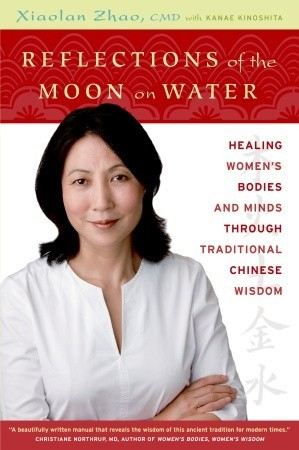 Reflections of the Moon on Water by Xiaolan Zhao