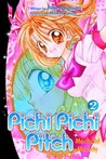 Mermaid Melody: Pichi Pichi Pitch, Vol. 02