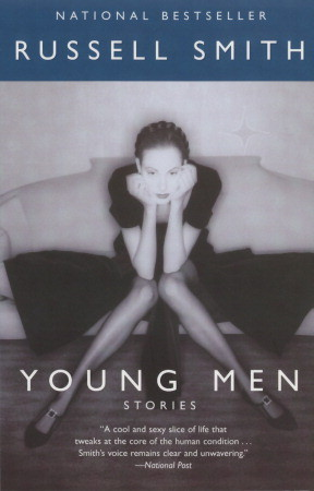 Young Men by Russell Smith