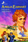 Amelia Earhart by John Parlin