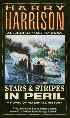 Stars and Stripes in Peril by Harry Harrison