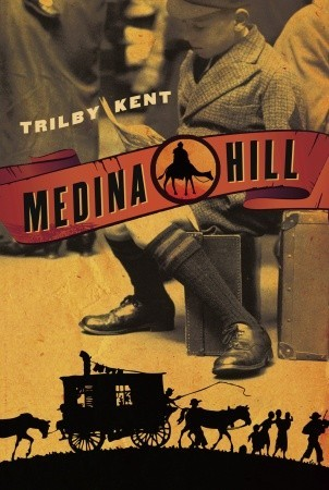Medina Hill