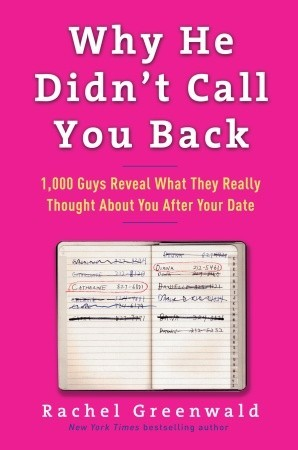 Why He Didn't Call You Back: 1,000 Guys Reveal What They Really Thought About You After Your Date