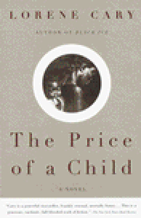 The Price of a Child by Lorene Cary