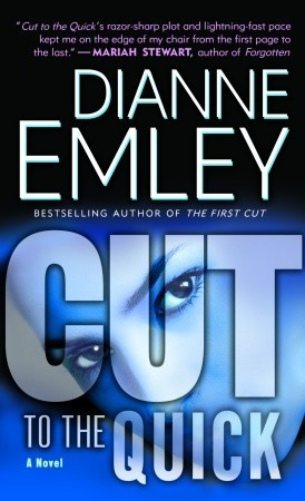 Free download Cut to the Quick (Nan Vining Mysteries #2) PDF