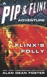 Flinx's Folly (Pip & Flinx #9)