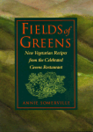 Fields of Greens by Anne Somerville