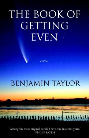 The Book of Getting Even by Benjamin  Taylor