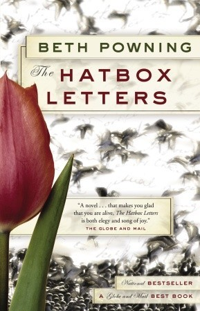 The Hatbox Letters by Beth Powning