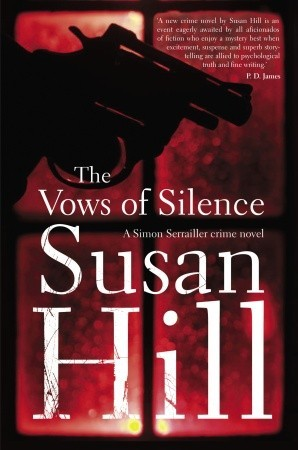The Vows of Silence (a Simon Serrailler crime novel)