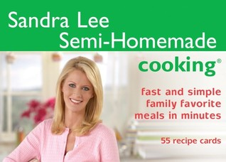 Cook's Cards: Semi-Homemade Cooking