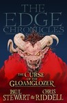 The Curse of the Gloamglozer (Edge Chronicles, Book 4)