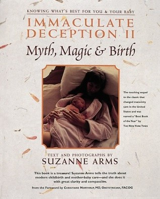 Immaculate Deception II by Suzanne Arms