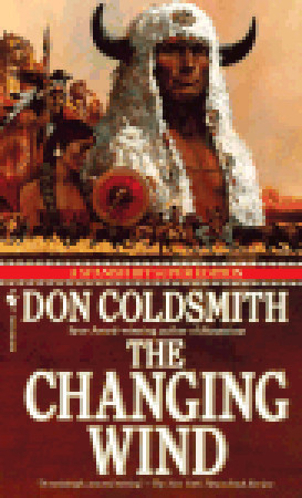 The Changing Wind by Don Coldsmith