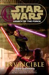 Invincible (Star Wars: Legacy of the Force, #9)