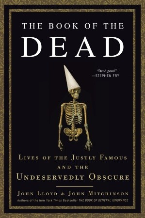 The Book of the Dead by John Lloyd