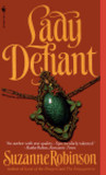 Lady Defiant (European Renaissance Duo, #2; Ladies, #3)